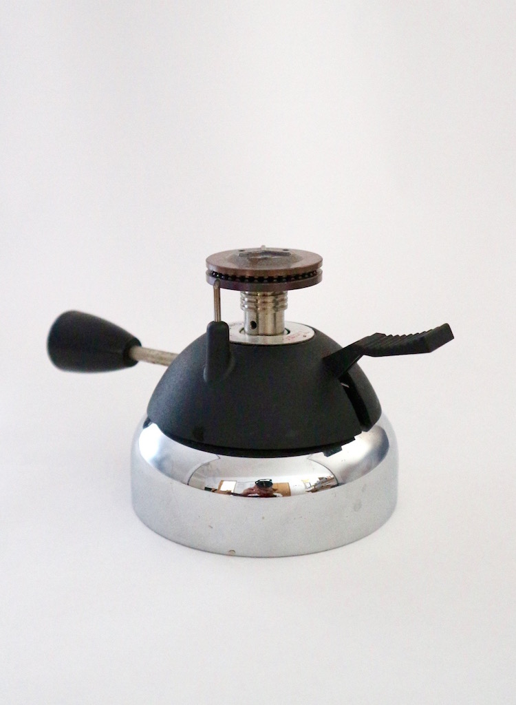 Tiamo Mini Gas Burner HG2877
